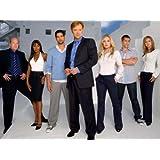CSI Miami (Crime Scene Investigation) Complete CBS TV Crime Series All 232 Episodes - Season 1, 2, 3, 4, 5, 6, 7, 8, 9,