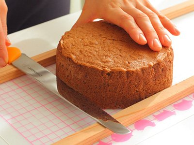 cotta [冷凍] ママの絶品スポンジケーキ