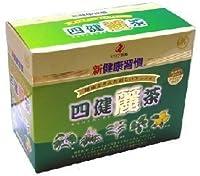 新健康習慣 四健麗茶 60袋