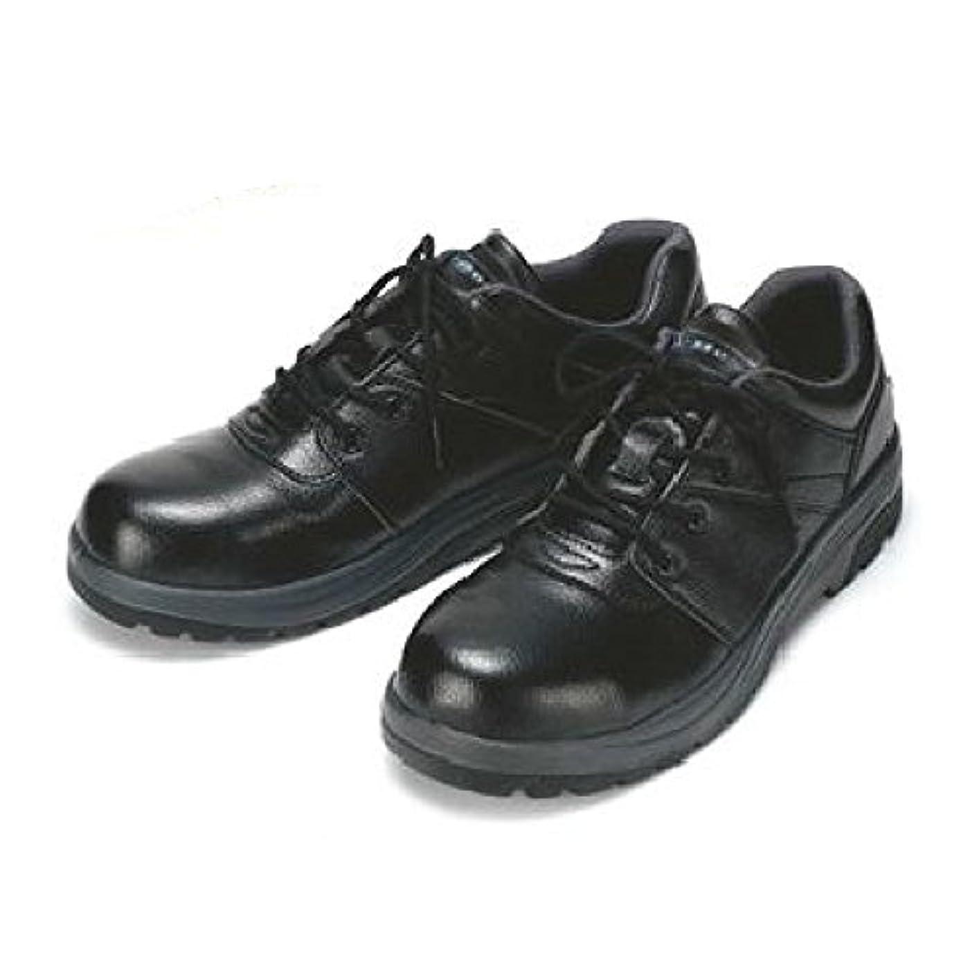 マーケティング憂鬱サスペンション[ベスト] S100 短靴(反射付) 紐式
