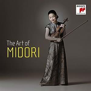 Various: the Art of Midori