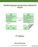 Modèle physique de données relationnel: Oracle (Système d'information informatisé)