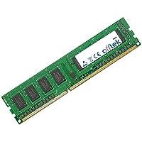 Asus Sabertooth 990FX R3.0用メモリRAMアップグレード 4GB Module - DDR3-12800 (PC3-1600) 1657642-AS-4096