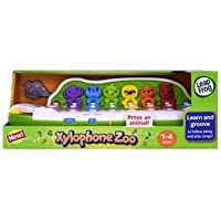 LeapFrog Learn and Groove Xylophone Zoo [並行輸入品]