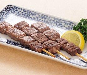 牛ステーキ串 約35gx10本入(1本約15cm串含)