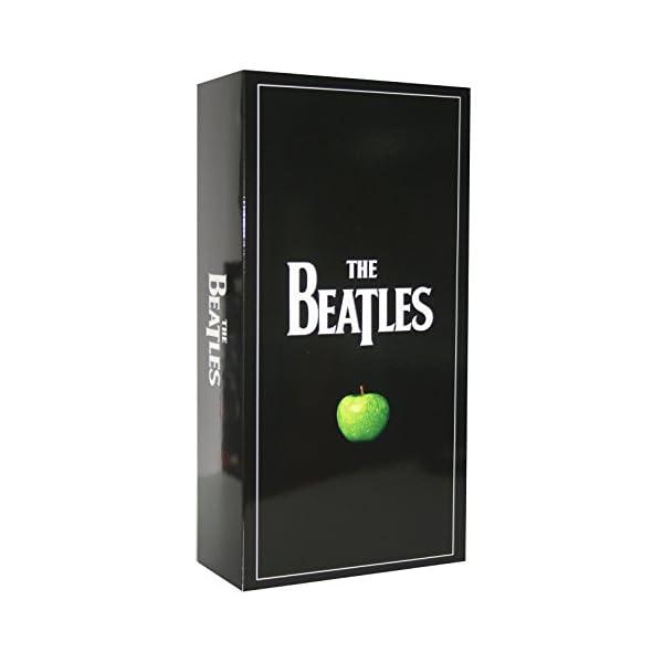 The Beatles (Long Card ...の紹介画像2