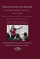 Teaching ESL to Adults - Vol. 2 [並行輸入品]