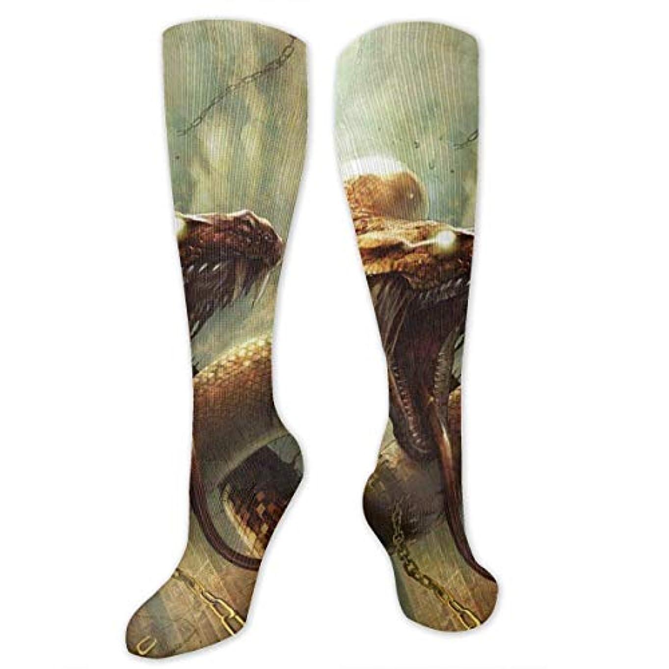 過剰負荷スモッグ靴下,ストッキング,野生のジョーカー,実際,秋の本質,冬必須,サマーウェア&RBXAA Fantasy Venomous Snake.jpg Socks Women's Winter Cotton Long Tube Socks...