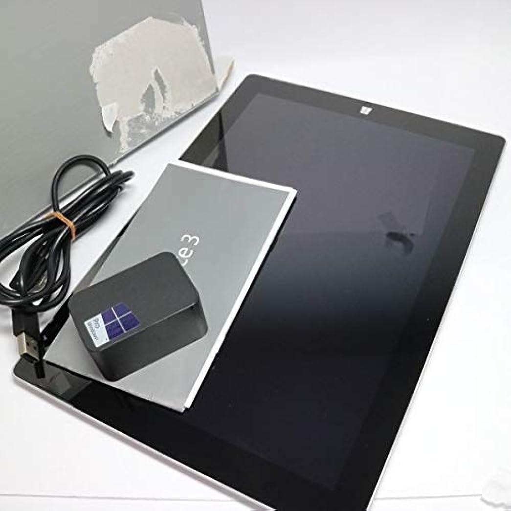 スロット呪われたブルームマイクロソフト Surface 3 128GB 7GM-00026 Wi-Fiモデル [タッチパネル] ( Windows 10 Pro 64ビット / Atom x7-Z8700 / 4GB / 128GB eMMC / 光学ドライブなし / 10.8インチ )
