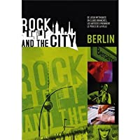 BERLIN (+CD) - ROCK AND THE CI [DVD] [Import]