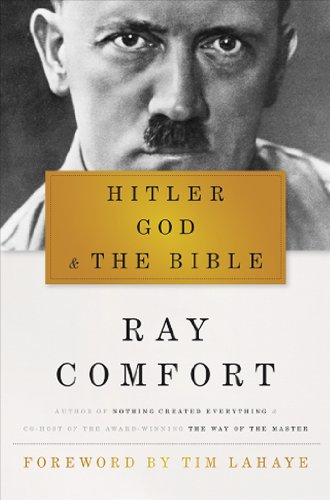 Download Hitler, God, & the Bible 1936488248