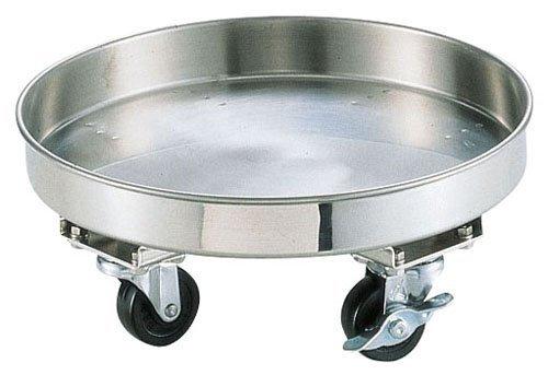 クローバー 寸胴鍋 運搬用台車 30cm用 AZV13030