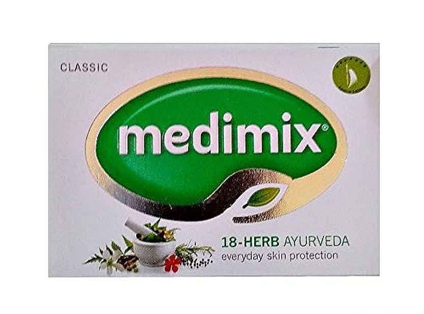 長老化合物防腐剤メディミックス クラシックグリーン 125G