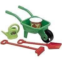 Ecoiffier Wheelbarrow Set