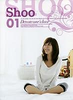 Shoo (S.E.S.) Single - Devote One's Love(韓国盤)