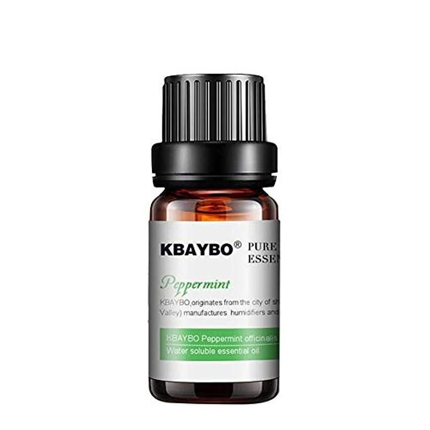 貞虫を数える役職アロマテラピー 10ml ミント ラベンダー エッセンシャルオイル ナチュラル アロマ 植物 フレグランスランプ 加湿器 水溶性 香り