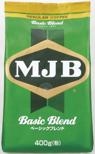 MJB ベーシックブレンド(400g)