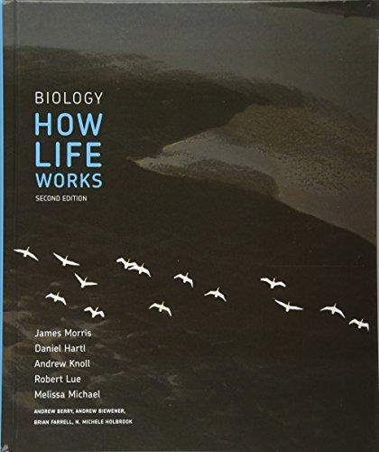 Download Biology: How Life Works 1464126097