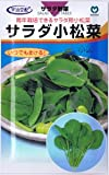サラダ小松菜