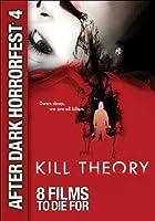 [北米版DVD リージョンコード1] KILL THEORY / (WS AC3 DOL)
