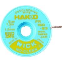 白光 ハッコーウィックノークリーン1.5MX1.5MM FR150-83