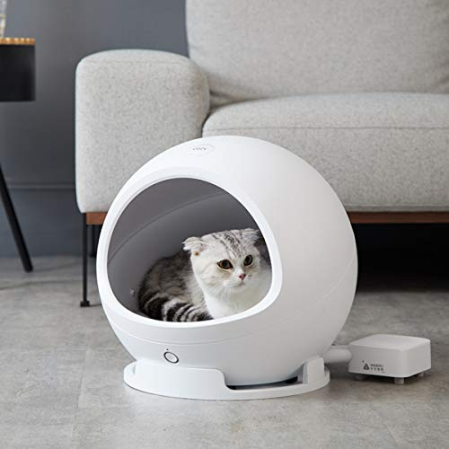 "PETKIT ペットキット スマートペットハウス(冷暖房ハウス) コージー2""COZY Smart Pet House2"""