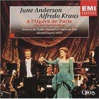 クラウス&アンダーソン パリ・オペラ座ライヴ'87