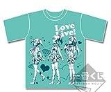 一番くじ ラブライブ! μ'sのキセキ D賞 ~にこのぞえり~Tシャツ