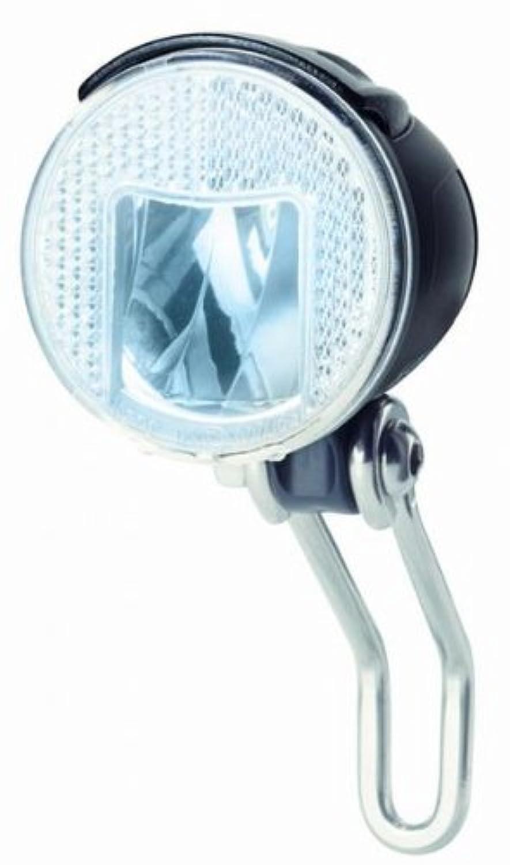 Busch & Müller Lumotec IQ Cyo + réflecteur Projecteur LED Noir