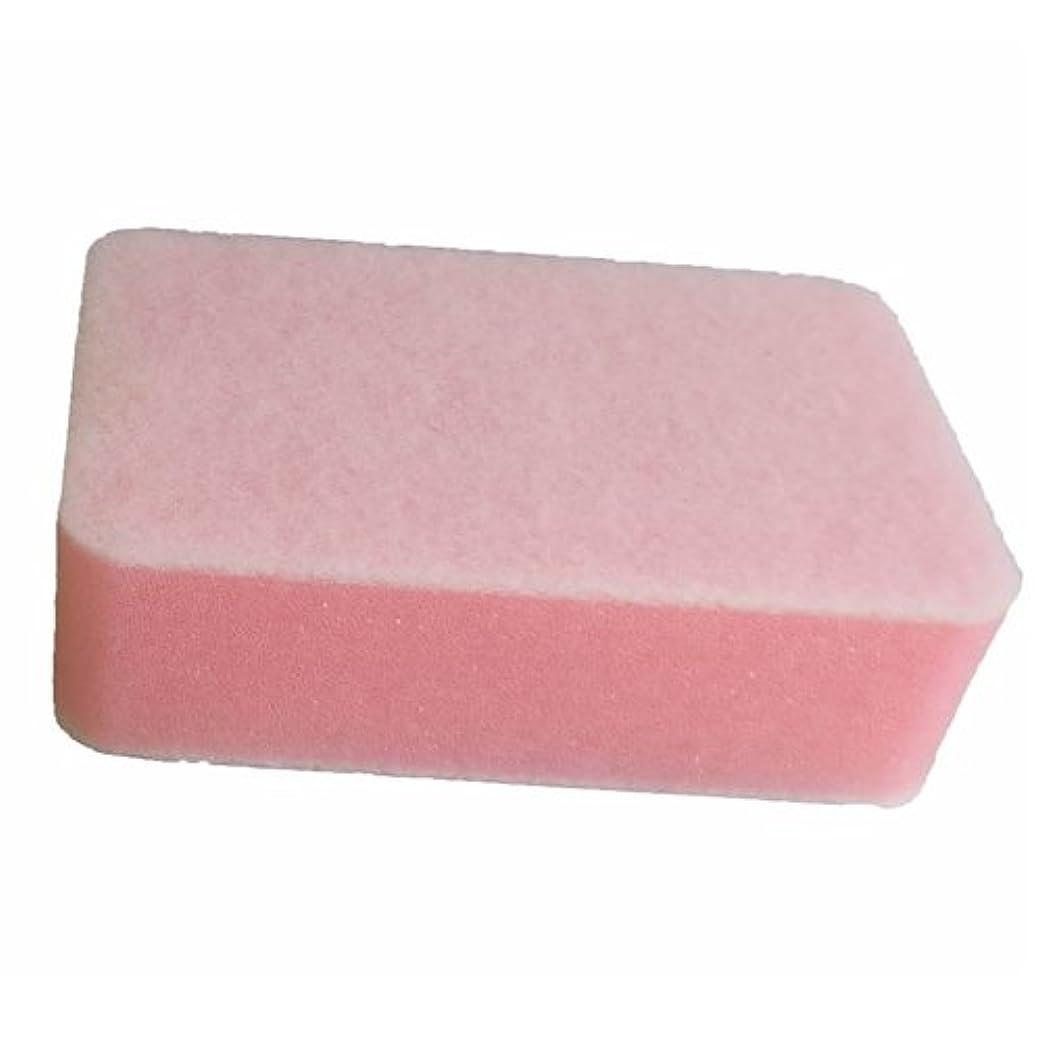 ゲスト控える精通したバススポンジ フロピカ ピンク