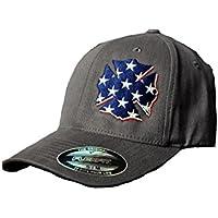 Black Helmet HAT メンズ