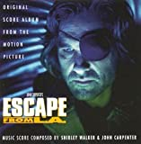 Escape From L.A. (1996 Film Score)
