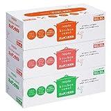 ネピアキッチンタオルボックス160枚(80組)3コパック × 10個セット