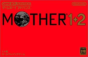 MOTHER 1+2