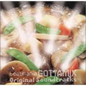beatmania GOTTAMIX Original Soundtracks