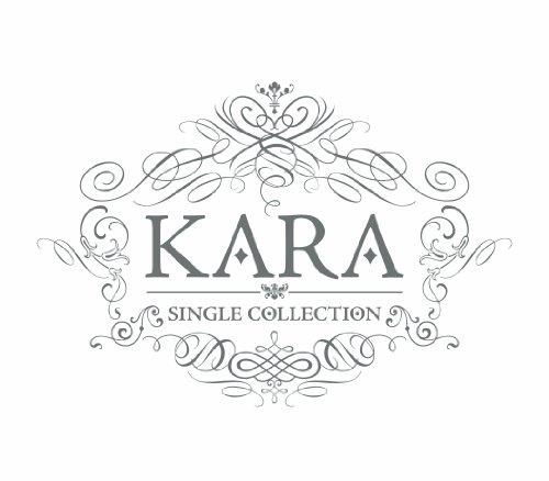 KARA SINGLE COLLECTION (完全生産限定盤)
