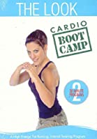 Look: Cardio Boot Camp [DVD] [Import]