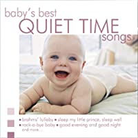 Quiet Time Songs by Baby's Best