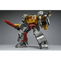 STERLING WB-03F Transformers Assembly Toy Master Grimlock New