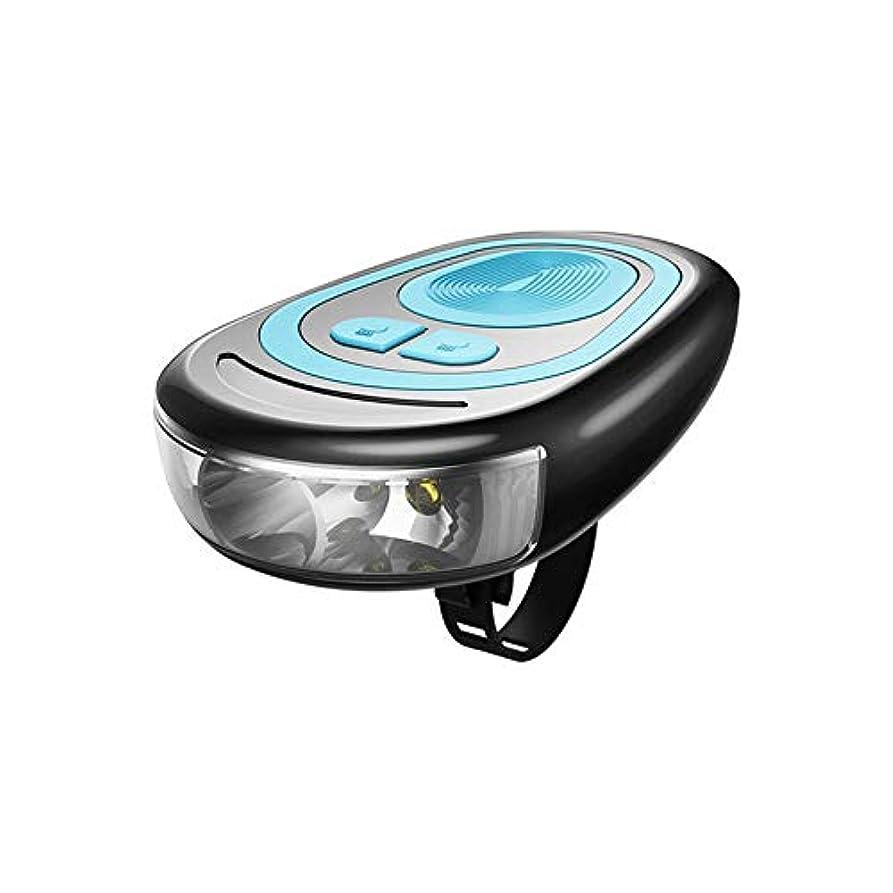 暖かく引き算いう発信スタイルの楽しみLED充電式自転車フロントライトヘッドライトヘッドライト自転車ランプトーチ