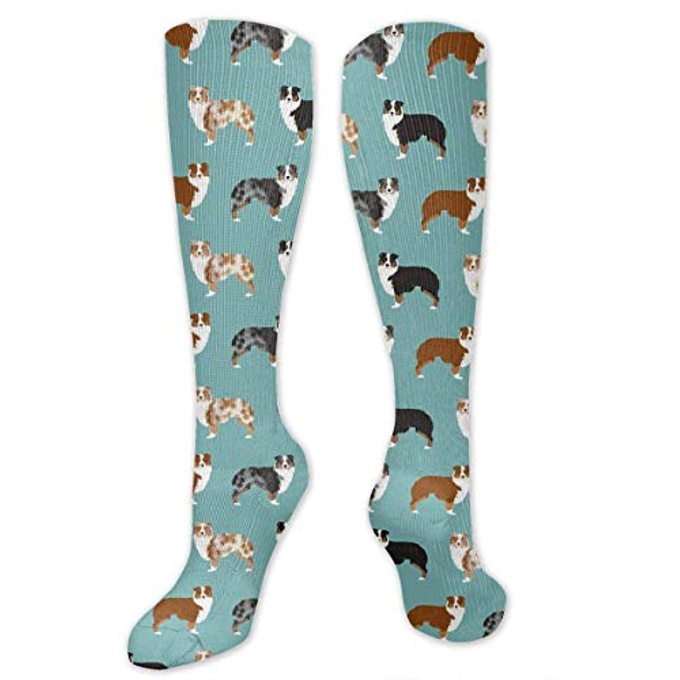 シャッフル毛布計器靴下,ストッキング,野生のジョーカー,実際,秋の本質,冬必須,サマーウェア&RBXAA Women's Winter Cotton Long Tube Socks Knee High Graduated Compression...