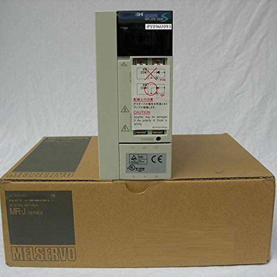 肺成熟大騒ぎMR-J2S-100B-PY096U093