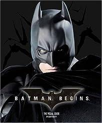 Batman Begins: Visual Guide (Batman)