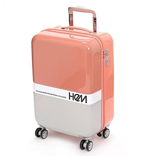 bb054e3d26 (ヘム) HeM スーツケース(37L) [FRASCO/フラスコ] 39500 3