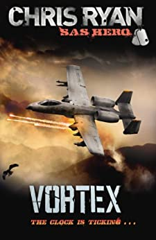 Vortex: Code Red by [Ryan, Chris]