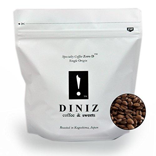 ジニスコーヒー Diniz Coffee スペシャルティコーヒー Specialty Coffee エスプレッソ用コーヒー 豆 200g(豆のまま)