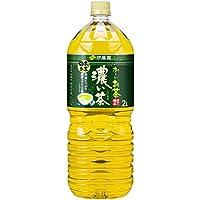 伊藤園 おーいお茶 濃い茶 2L×6本