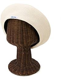 ORCIVAL オーシバル ペーパーポリエスエル ベレー帽[RC-7115PPE]
