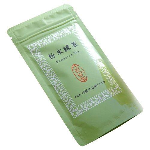 伊藤久右衛門 宇治茶 粉末緑茶 40g