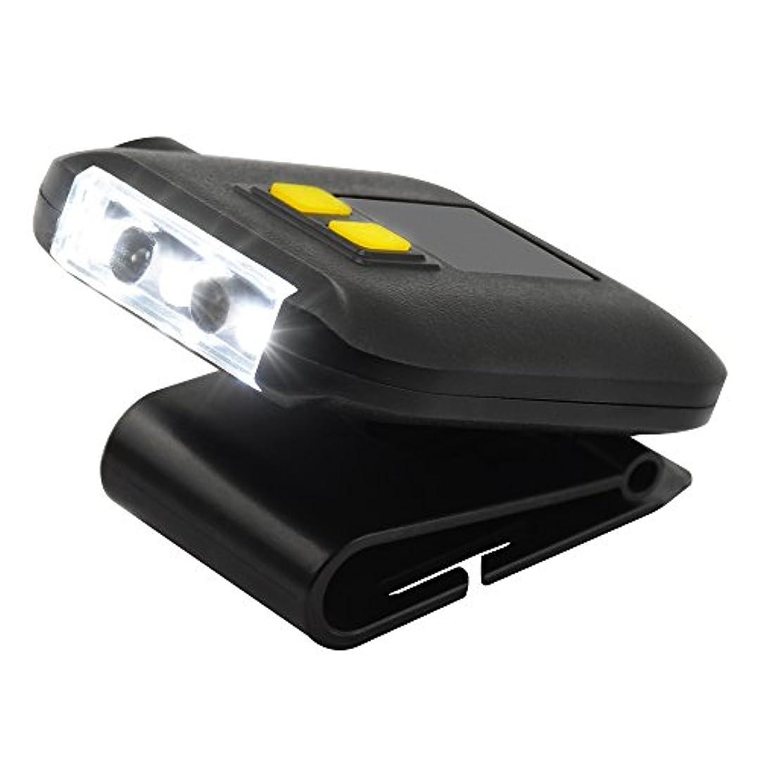 発火する八百屋さん凍ったヘッドライト 充電式 LED センサー ライト 釣り 110ルーメン 小型 軽量 Taotuo